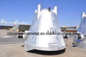 Casting Steel Slag Ladle for Steel Plants pictures & photos