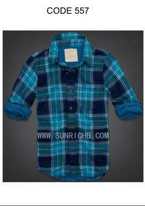Men Shirt (557) pictures & photos