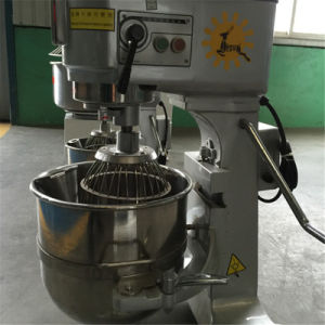 5L - 80L Cream Mixer / Food Mixer / Butter Mixer pictures & photos