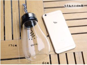 Travel Glass Bottle portable Gass Bottle pictures & photos