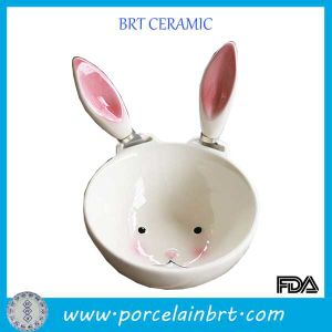Hot Sale Food Grade Rabbit Shape Bowl pictures & photos
