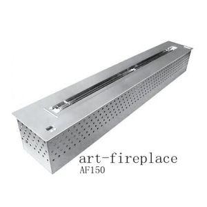 Super Design Automatic Alcohol Fireplace Burner Af150 with Remote Controller