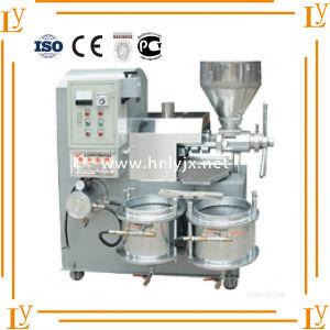 Hot Sale Multi-Function Screw Oil Press Machine in Pakistan pictures & photos