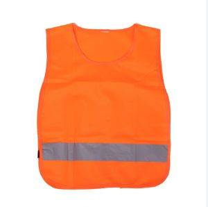 Safety Reflective Vest for Child (TR-BX-005)