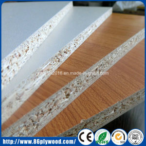 Melamine Faced Particle Board/ Chipboard for Furniture pictures & photos