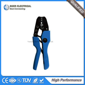 Cable Terminal Ends Electrical Ferrule Crimper pictures & photos