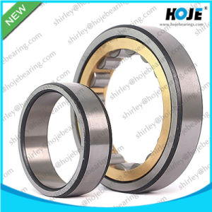 Single Row Inch Size Cylindrical Roller Bearing Nu309 Nu2309 Nu409