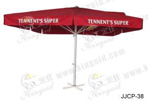 Outdoor Umbrella, Central Pole Umbrella, Jjcp-38 pictures & photos