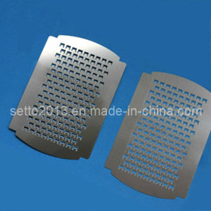 Stainless Steel Grater Manufacture