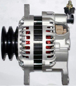 CA1983IR 23100-VK010 Alternator for Nissan