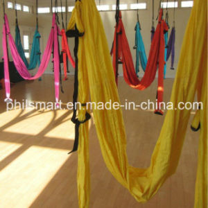 Deluxe Europe Hotsell Aerial Yoga Hummocks pictures & photos