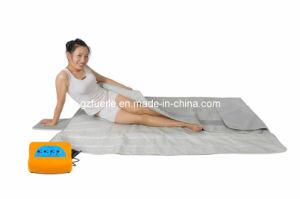 Fat Burner Electric Thermal Blanket (F-8104)