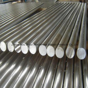 Molybdenum Rod/Bar, 99.95% Molybdenum Electrode pictures & photos
