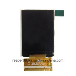 2.4inch 240X320 Resolution TFT LCD Display pictures & photos