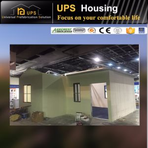 50m2 Ce Certificated One Bedroom Single Floor Cheap Prefabricated Villa pictures & photos