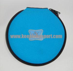 Fashionable Custom Neoprene CD Case (HYY024)