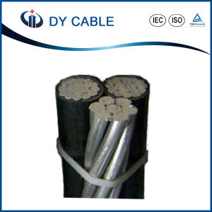 High Quality ABC Cable, Aerial Bundled Cable, Duplex/Triplex/Quadruplex Cable pictures & photos