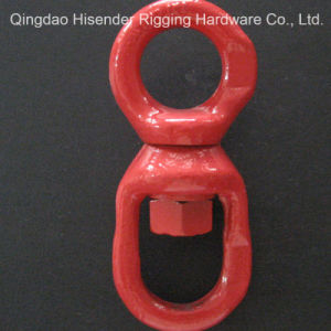 G80 Forged Steel Swivel, Eye-Eye, High Good Quality, High Test pictures & photos