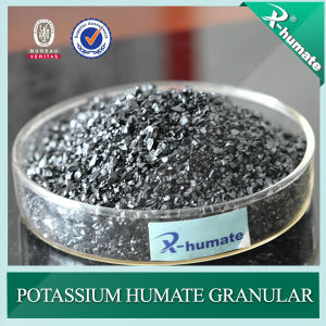 X-Humate 85% Granular Potassium Humate pictures & photos