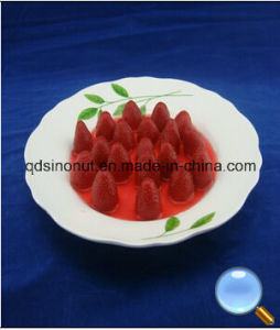 Canned Strawberry in Syrup with Selected Quality pictures & photos