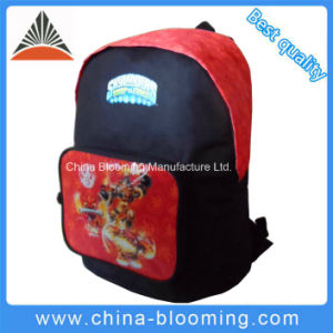 Custom Environment Protection Student Backpack Back to School Bag pictures & photos