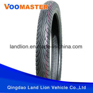 Peru and Colombia Market Popular Motorcycle Tyre 90/90-18 pictures & photos