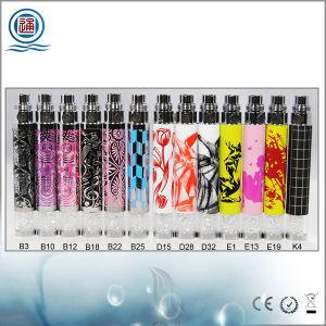 E Sigaretta Diamante Della Batteria/Diamond Battery with Fashionable Style