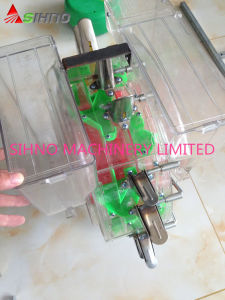 The Factory Price Seeder and Fertilizer in One Machine Manual Seeder for Corn Seeder pictures & photos