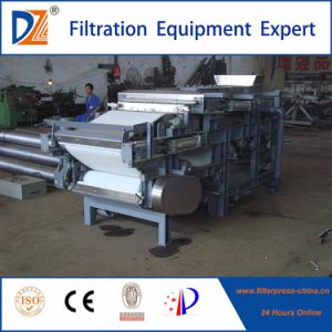 China Dazhang Belt Press for Sludge Dewatering pictures & photos