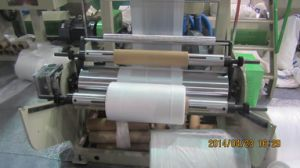 HDPE Film Blowing Machine China pictures & photos
