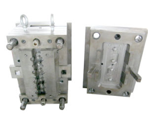 No Waste Injection Mould (MC-W)