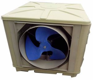 Cooling Pad Water Air Cooler pictures & photos