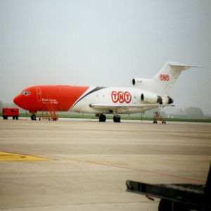 Air Cargo Service From Shanghai to Dubai by TNT pictures & photos