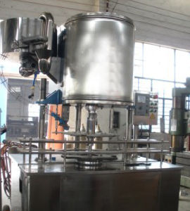 The Production Line of Pop-Top Cans for The Carbonated Drink (XD12-1) pictures & photos