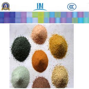 Colored Quartz/Silica/Crystal Sand/Granule for Quartz Stone pictures & photos