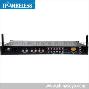1 U RF Wireless Classroom Voice Amplifier (Rack Mountable) pictures & photos