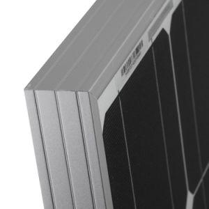 60PC 156 Solar Cell Monocrystalline Sillicon Solar Panel 240W 250W 260W pictures & photos
