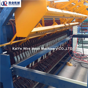Mesh Welding Machine for Steel Bar pictures & photos