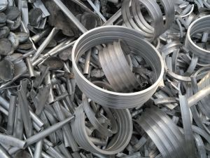 Factory Directly Aluminum Wire Scrap 6063, 6061 pictures & photos