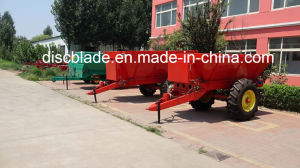 Agriculture Machinery Animal Waste Feritilizer Spreader for Sale pictures & photos