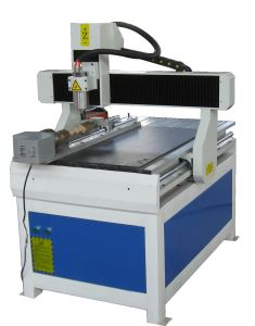Factory Price! CNC Cutting and Engraving Machine with Factory Price 6090 pictures & photos