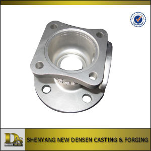 Various Casting and Forging Ball Valve Parts in Densen pictures & photos