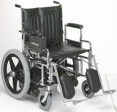 Wheelchair Lithium Battery