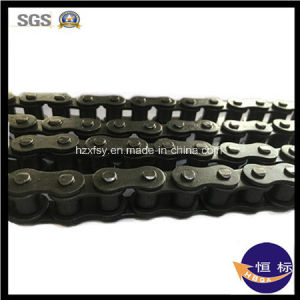 Standard Steel Roller Chain (428) pictures & photos