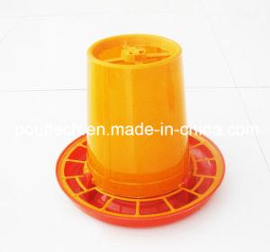 12-13 Kg Size Plastic Chicken Feeder pictures & photos