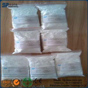 China Factory of Fine Powder Nano Zinc Oxide 99.8% pictures & photos
