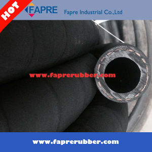 High Pressure Rubber Petroleum Oil Suction Industrial Hose pictures & photos