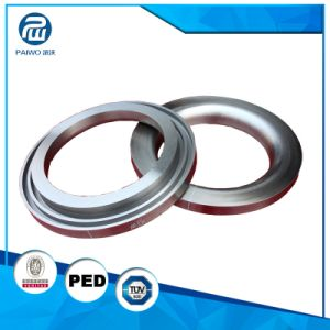 Hot Forging CNC Machining Tube Used for Connecting pictures & photos