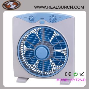 10inch Square Electrical Box Fan pictures & photos