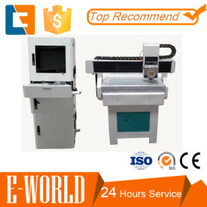 Automatic Small Glass Cutting Machine Glass Cutting Equipment Glass Cutter pictures & photos